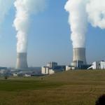 Nuclear Power Plant Cattenom, France - Stefan Kühn