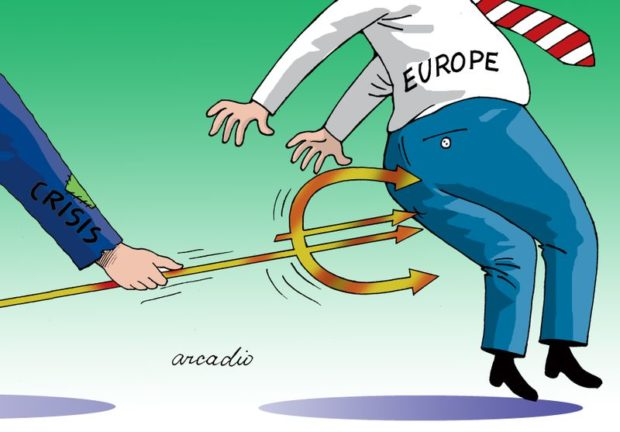 Crisis in Europe