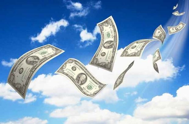 heaven-dollars