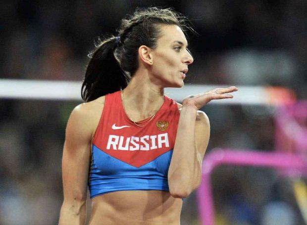Yelena-Isinbayeva-Kiss