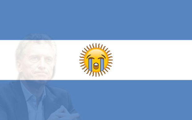 argentina s currency collapse hype hits reality ofwealth